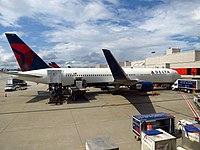 99c1147f017312 N1200K - B763 - Delta Air Lines