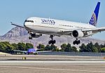 N67052 United Airlines Boeing 767-424-ER (cn 29447-805) (8103165458).jpg
