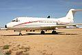 N941TD Fokker FK.28 Private (8413426435).jpg