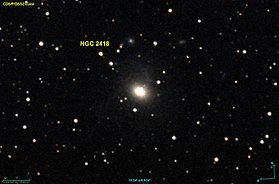 Image illustrative de l'article NGC 2418