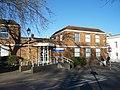 NHS Dental Access Centre - Fareham - geograph.org.uk - 1092584.jpg