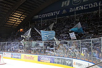HC Ambrì-Piotta - The fans in 2014