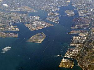 Port of Nagoya - Port of Nagoya