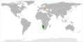 Namibia Romania Locator.png