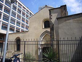 Santa Maria Incoronata, Naples