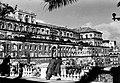 Napoli 1945, Palazzo Reale.jpg