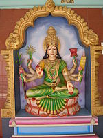 Ashta Lakshmi - Wikipedia