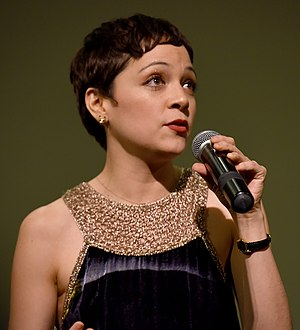 Chilean Mexicans - Natalia Lafourcade, singer-songwriter born to a French Chilean father