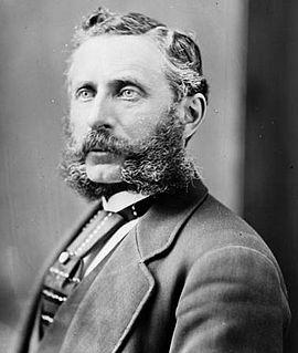 Nathaniel Higinbotham Canadian politician