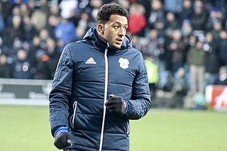 Nathaniel Mendez-Laing English footballer