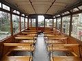 National Tramway Museum Glasgow Corporation 22 Upper Deck Interior.jpg