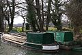 National Trust Working Narrowboats Wey Navigation.jpg