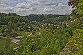 Naturdenkmal Zwei Alte Linden, Kennung 82350800009, FFH-Gebiet Calwer Heckengäu, Kennung 7218341, Landschaftsschutzgebiet Nagoldtal, Kennung 2.35.037, Schloßruine, Wildberg 02.jpg