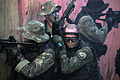 Naval Special Warfare troops train with elite Brazilian Unit during Joint training DVIDS280910.jpg