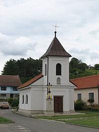 Nechvalín - kaple svaté Kateřiny.JPG