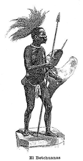 Negro of Banyoles - Image: Negro of Banyoles (catalogue entry)