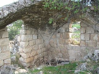 Al-Kunayyisa Place in Ramle, Mandatory Palestine