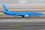 Neos, I-NEOT, Boeing 737-86N (39427143084).jpg