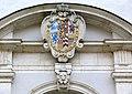 Neuburg Stadtschloss Wappen.jpg