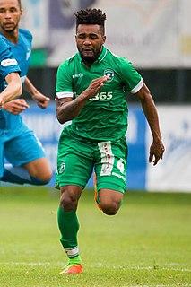 Cicinho (footballer, born 1988) Brazilian footballer