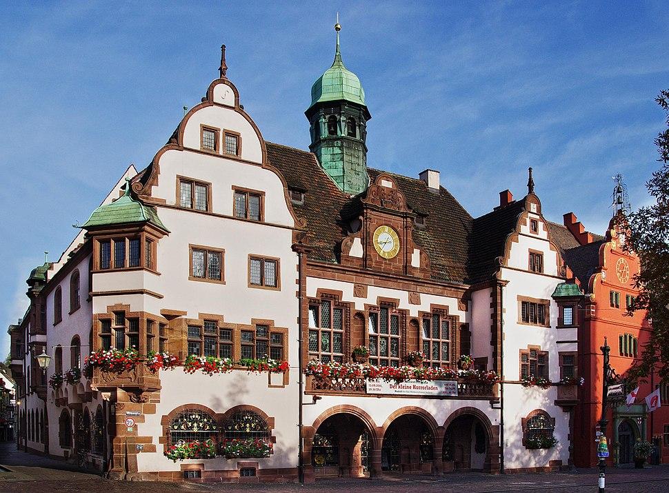 ed6f6be6b0e759 Freiburg im Breisgau - Howling Pixel
