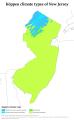 New Jersey Köppen.png