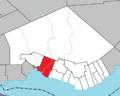 New Richmond Quebec location diagram.png