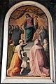 Niccolò cercignani detto il pomarancio, madonna del rosario, 01.JPG