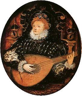 Music in the Elizabethan era