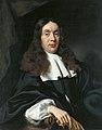 Nicolaes Maes - Portrait of a Man - WGA13826.jpg