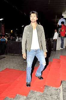 Nikhil Dwivedi at the special screening of 'Bol Bachchan' 16.jpg