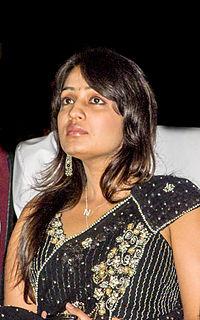 Nikita Thukral Indian film actress and model
