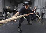 Nimitz gets underway to conduct sea trials 161005-N-MX772-286.jpg