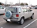 Nissan-rasheen kouki-rear.jpg
