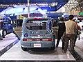 Nissan Cube for Torono Argonauts Rear.jpg