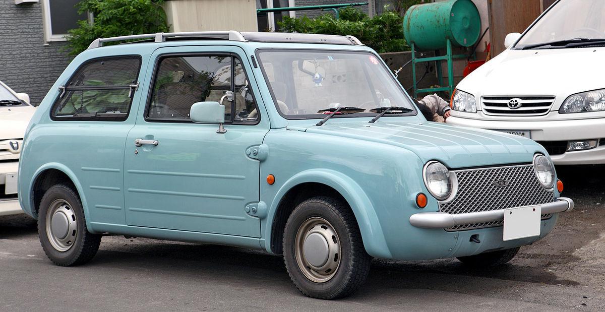 Nissan Pao 001.JPG