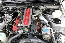 Nissan VG engine - Wikipedia