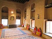Nizwa fort library (8729390911)