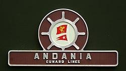 No.D213, BR no.40013 Andania (Class 40) (6163703539).jpg