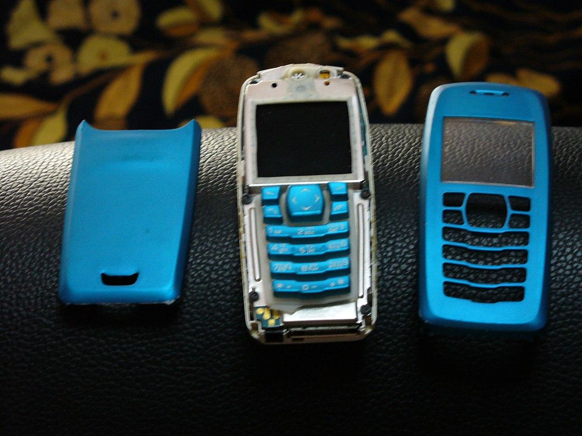 Lithium Ion Battery >> Nokia 3100 - Wikipedia