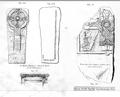Norse memorial crosses Kirk Michael and Calf of Man.png