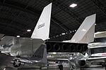 North American Aviation XB-70 AV-1, 62-0001 (28046890895).jpg