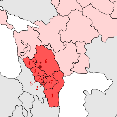 North Caucasian Federal District