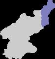 North Hamgyong NK.png