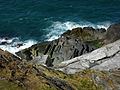 Northwest coast of St Patrick's Isle - geograph.org.uk - 777620.jpg