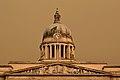 Nottingham Council House under amber sky.jpg