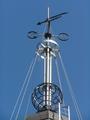Nowy Port Gdansk-kula czasu latarnia.png