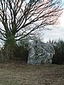 Nozay44 menhir de Couëbrac.jpg