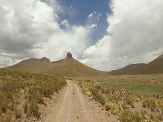 José Manuel Pando Province Province in La Paz Department, Bolivia