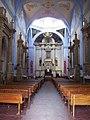Nuestra Señora de los Dolores, interior.JPG